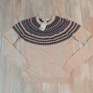 Sweaters - H&M sweater NWT never worn size xs